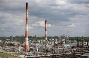 Mirrico Group will supply hydrogen sulfide scavengers to oil refineries of Rosneft